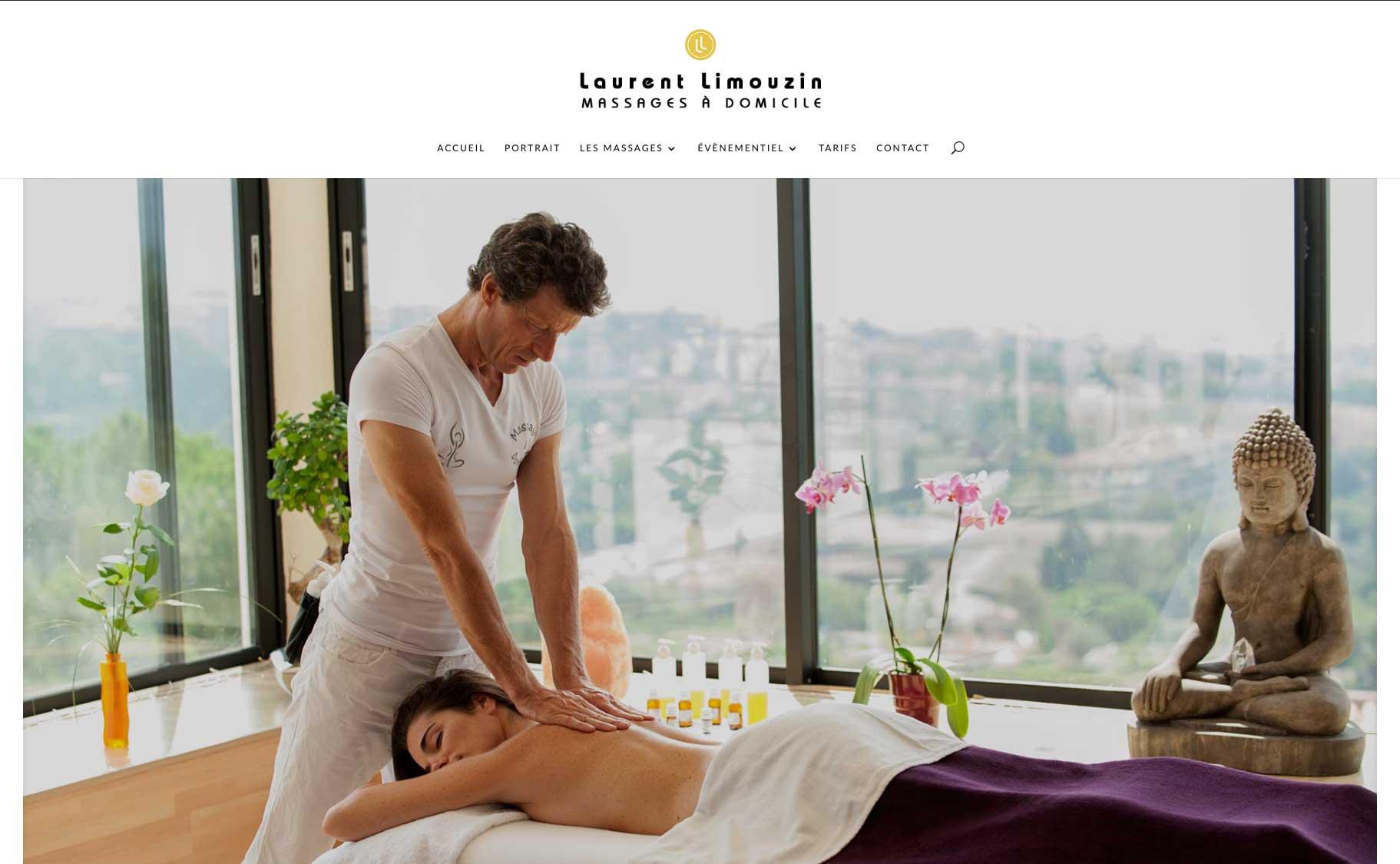 Massage suédois : techniques et bienfaits  Massages à domicile